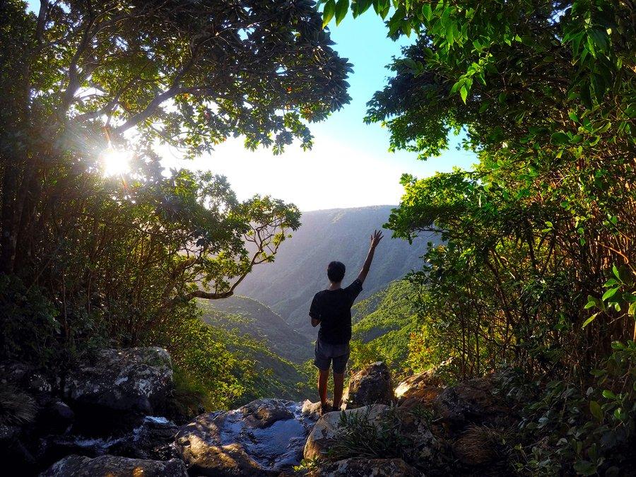 Le Dodo Trail