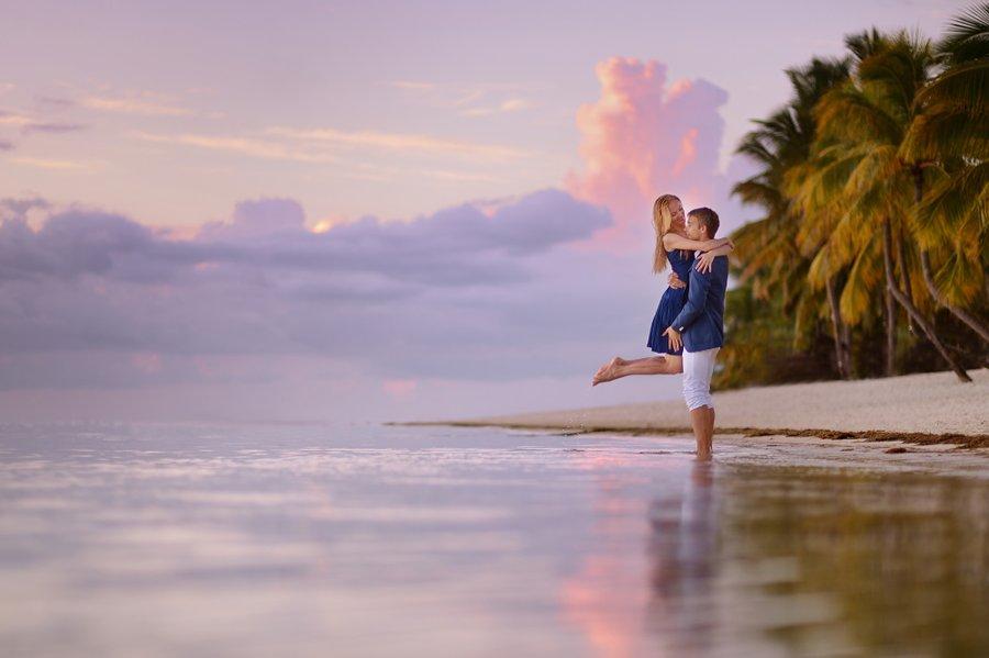 De meest romantische bestemmingen
