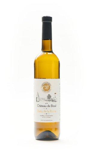 White wine (Bioul)