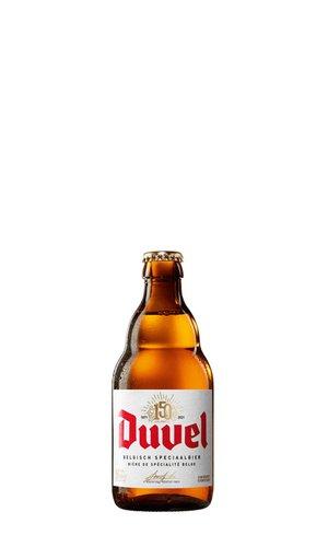Beer Duvel