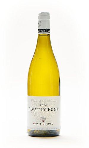 White wine (Grafe)